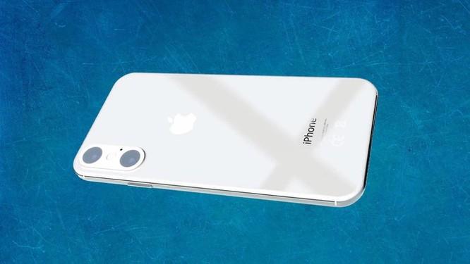 Bản dựng iPhone 11R - màn hình LCD, camera kép, hỗ trợ sạc nhanh ảnh 2
