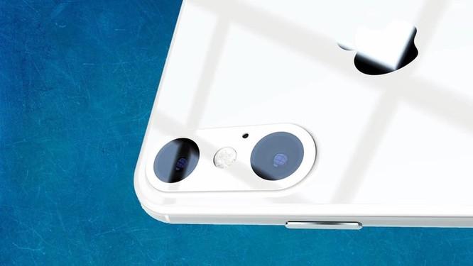 Bản dựng iPhone 11R - màn hình LCD, camera kép, hỗ trợ sạc nhanh ảnh 3
