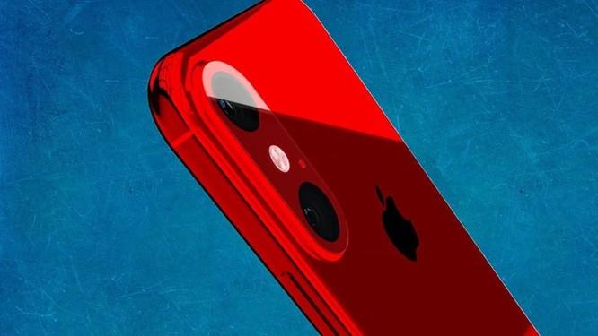 Bản dựng iPhone 11R - màn hình LCD, camera kép, hỗ trợ sạc nhanh ảnh 6