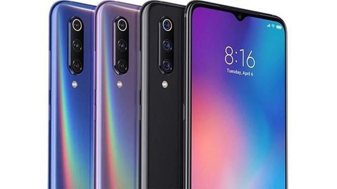 Xiaomi MI 9 và MI 9 SE 'lên kệ' tại Việt Nam, giá từ 8,5 triệu đồng ảnh 2
