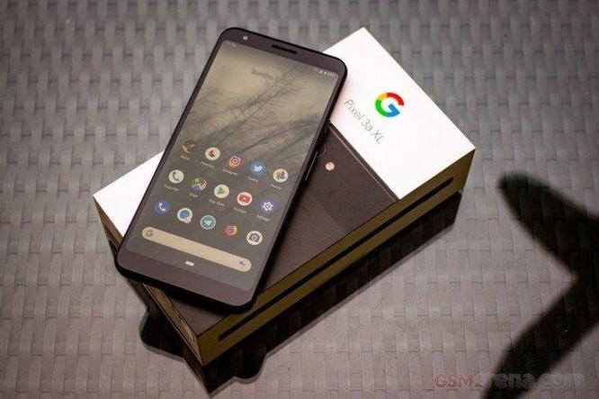 Google ra mắt bộ đôi smartphone bình dân Pixel 3a và Pixel 3a XL ảnh 4