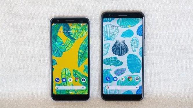 Google Pixel 3a và Pixel 3a XL: tất cả những nhược điểm cần biết ảnh 1