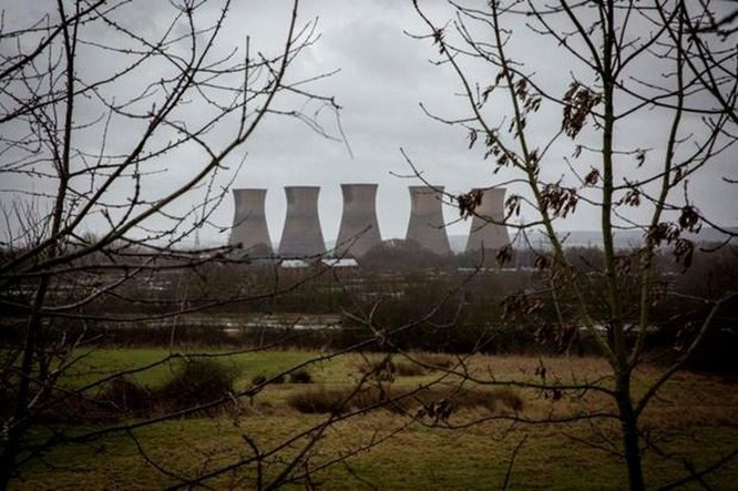 Dấu ấn lịch sử khi Anh nói 'không' với than đá, giảm khí thải carbon ảnh 1