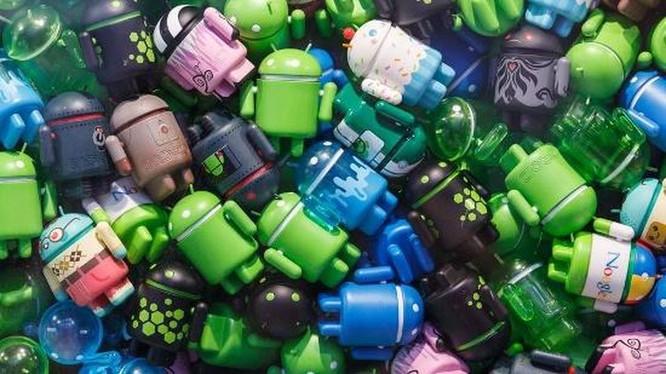 Nhìn lại chặng được 10 năm lịch sử phát triển của Android ảnh 1