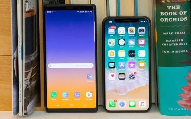7 lý do nên mua iPhone XS và 3 lý do nên chờ đợi iPhone mới ảnh 21