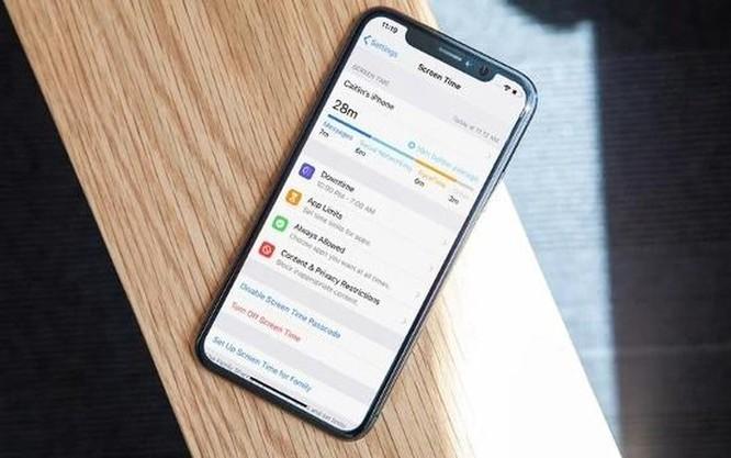 7 lý do nên mua iPhone XS và 3 lý do nên chờ đợi iPhone mới ảnh 6