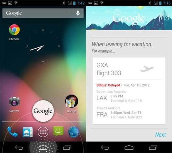 Nhìn lại chặng được 10 năm lịch sử phát triển của Android ảnh 10