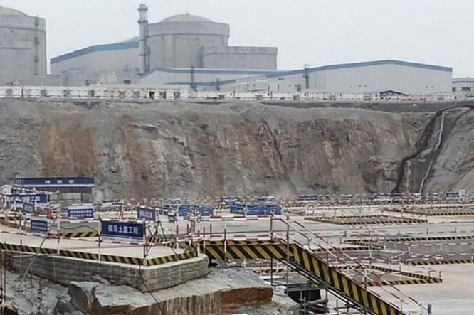 Trung Quốc phát triển công cụ đảm bảo an toàn hạt nhân ảnh 1