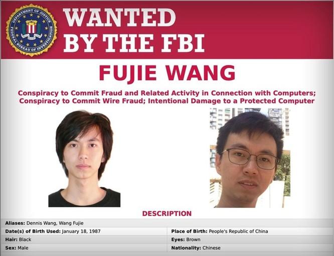 Tòa Mỹ xét xử tin tặc Trung Quốc đánh cắp thông tin 78 triệu người ảnh 2