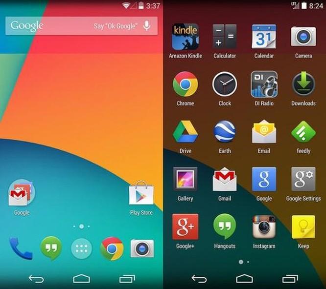 Nhìn lại chặng được 10 năm lịch sử phát triển của Android ảnh 11