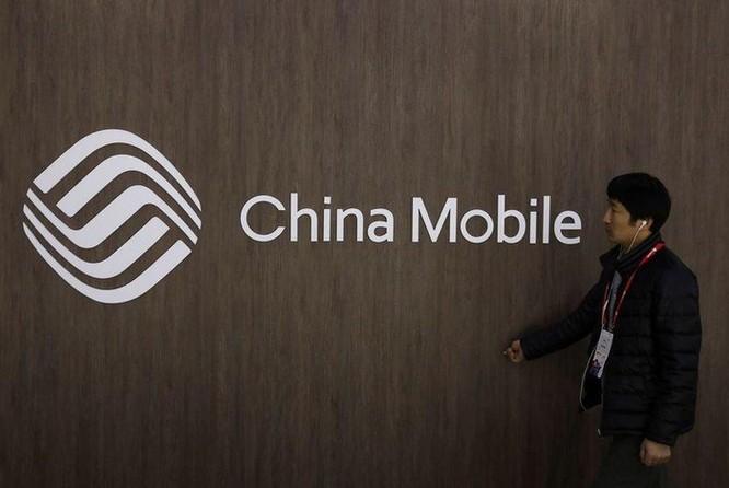 China Mobile bị cấm hoạt động tại Mỹ vì nguy cơ an ninh quốc gia ảnh 1