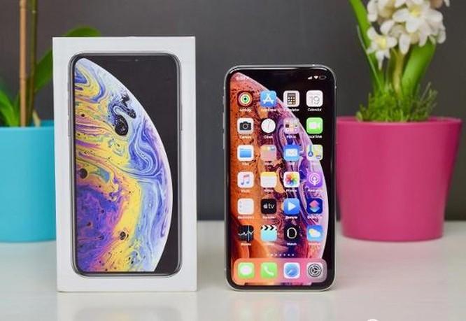 7 lý do nên mua iPhone XS và 3 lý do nên chờ đợi iPhone mới ảnh 3