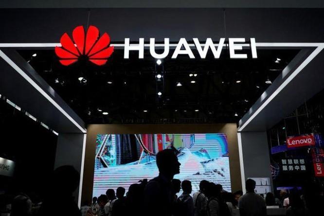 Mỹ sẽ thiệt hại như thế nào khi cấm cửa Huawei? ảnh 1