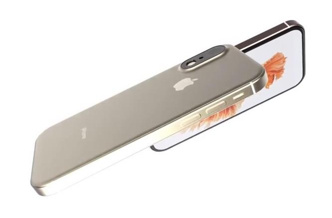 iPhone SE 2 xuất hiện trong bản dựng mới ảnh 4