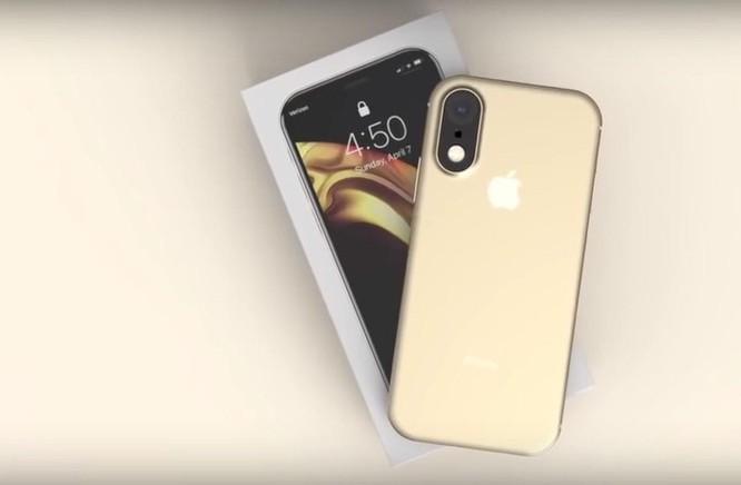 iPhone SE 2 xuất hiện trong bản dựng mới ảnh 3