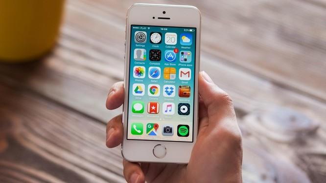 Nhiễu mẫu iPhone đời cũ 'đứt gánh' với iOS 13 ảnh 1