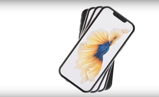 iPhone SE 2 xuất hiện trong bản dựng mới ảnh 2