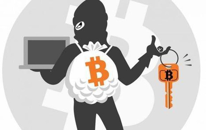 Vì sao Bitcoin liên tục bị đánh cắp? ảnh 3