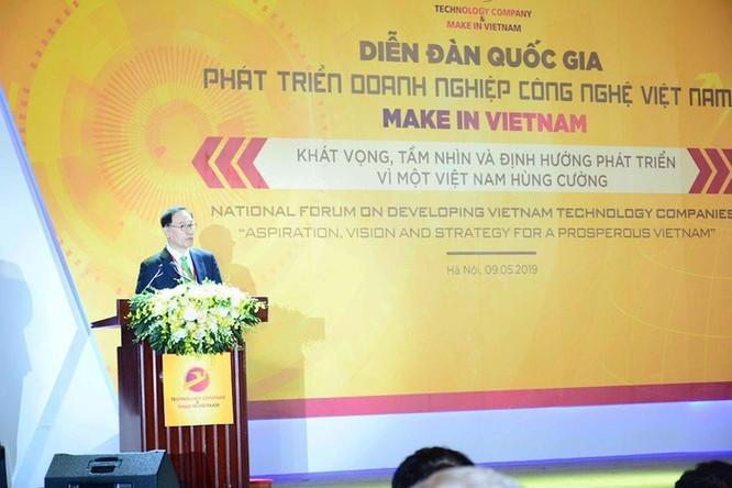 Việt Nam học được gì từ cuộc chuyển mình ngoạn mục của công nghệ Hàn Quốc? ảnh 1