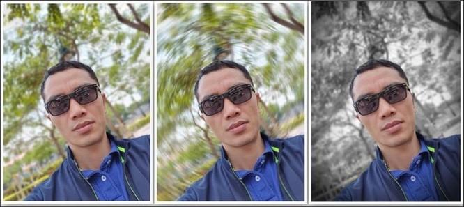 Chụp ảnh bằng tính năng tách màu (Color Point) độc lạ trên Galaxy S10 ảnh 6