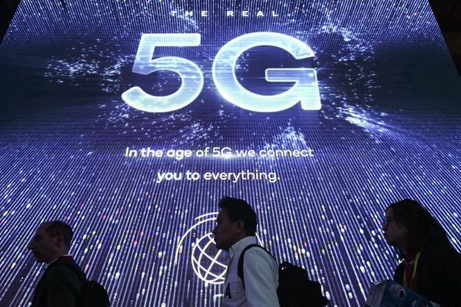 Hiện đại hóa hạ tầng mạng lõi, VNPT sẵn sàng triển khai 5G ảnh 1