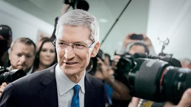 Tim Cook và hành trình tìm bản sắc cho Apple thời 'hậu iPhone' ảnh 5