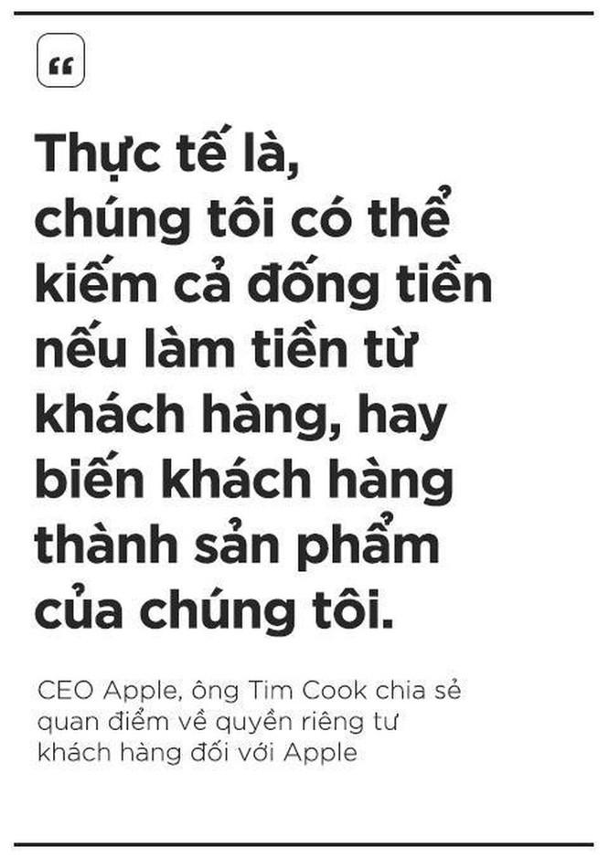 Tim Cook và hành trình tìm bản sắc cho Apple thời 'hậu iPhone' ảnh 8
