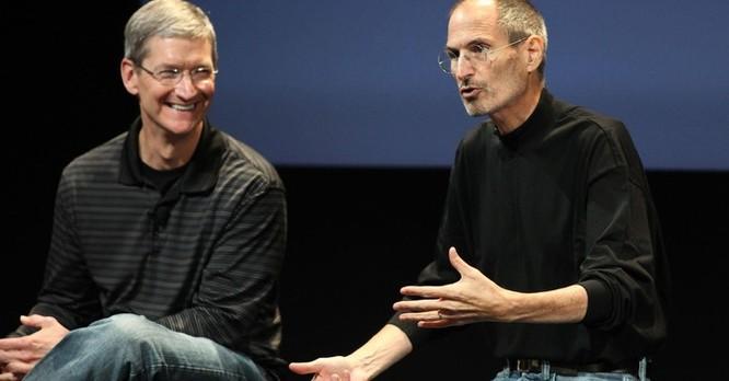 Tim Cook và hành trình tìm bản sắc cho Apple thời 'hậu iPhone' ảnh 2