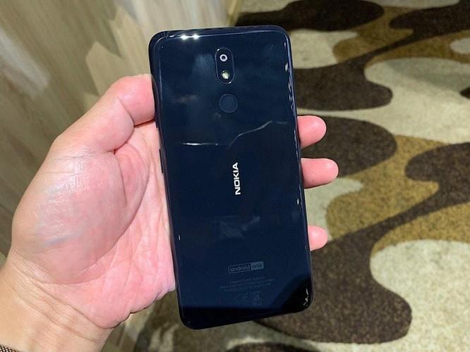 HMD Global ra mắt Nokia 3.2 tại Việt Nam ảnh 7