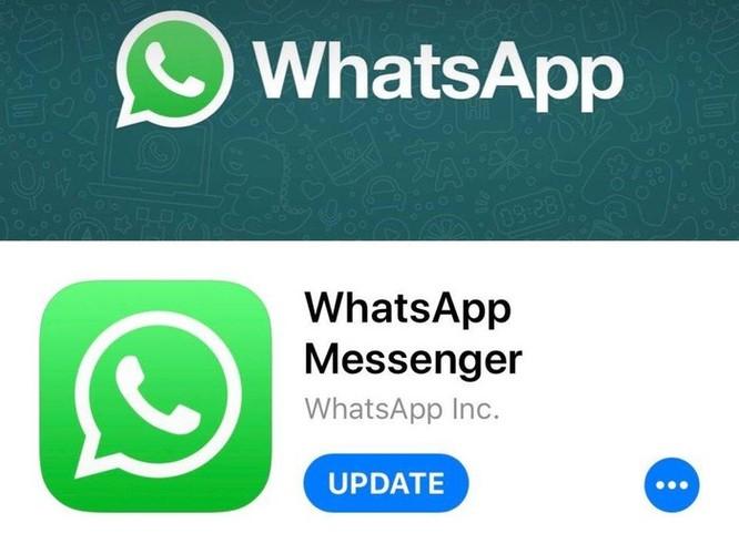 WhatsApp khuyến cáo người dùng cập nhật bản mới nhất sau vụ hack ảnh 5