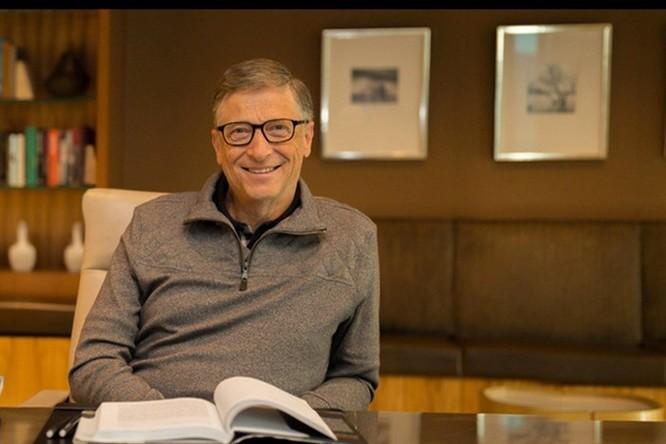 Trong 100 phút, Bill Gates kiếm tiền bằng người khác cật lực cả đời ảnh 6