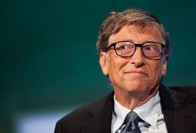 Trong 100 phút, Bill Gates kiếm tiền bằng người khác cật lực cả đời ảnh 4