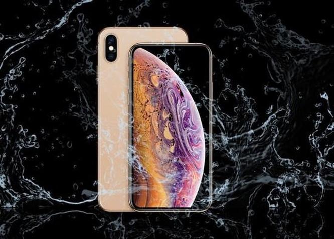 10 lý do iPhone XS đáng mua dù giá cao ảnh 1