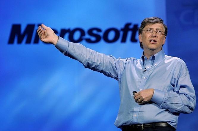 Trong 100 phút, Bill Gates kiếm tiền bằng người khác cật lực cả đời ảnh 5