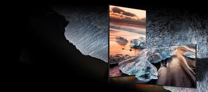 Samsung giới thiệu loạt màn hình chuyên dụng tại InfoComm 2019 ảnh 2