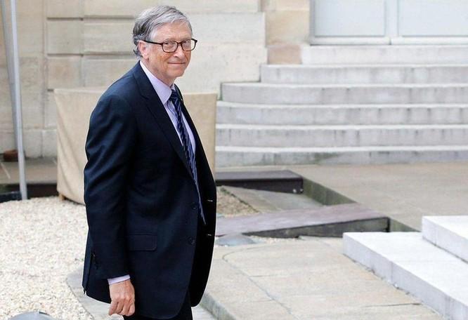 Trong 100 phút, Bill Gates kiếm tiền bằng người khác cật lực cả đời ảnh 10