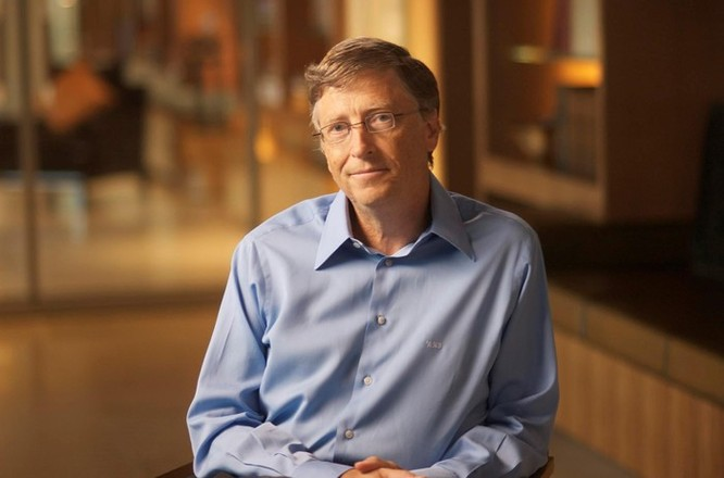 Trong 100 phút, Bill Gates kiếm tiền bằng người khác cật lực cả đời ảnh 7