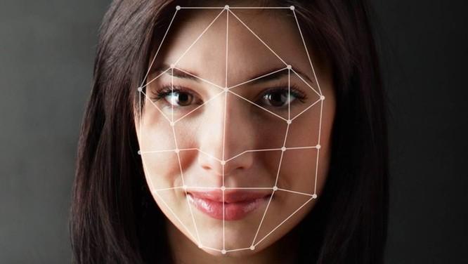 Không hộ chiếu, du lịch tương lai gói gọn trong khuôn mặt hành khách ảnh 1