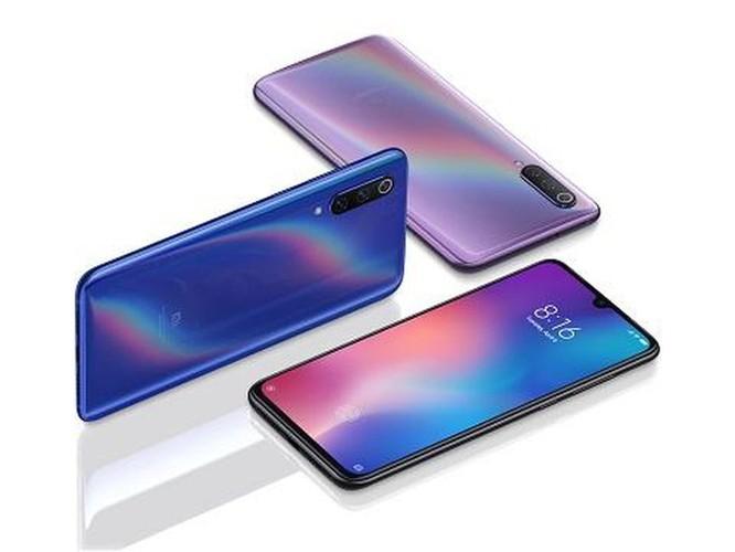 Bộ đôi smartphone MI 9 và MI 9 SE mới lên kệ có gì hấp dẫn? ảnh 1