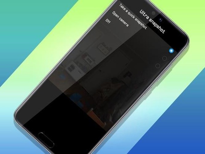 10 cài đặt cần thực hiện ngay trên Huawei P20 và P20 Pro ảnh 7