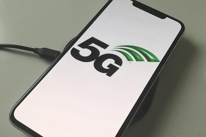 Nếu Apple tự làm 5G, 6 năm nữa iFan mới được dùng ảnh 1