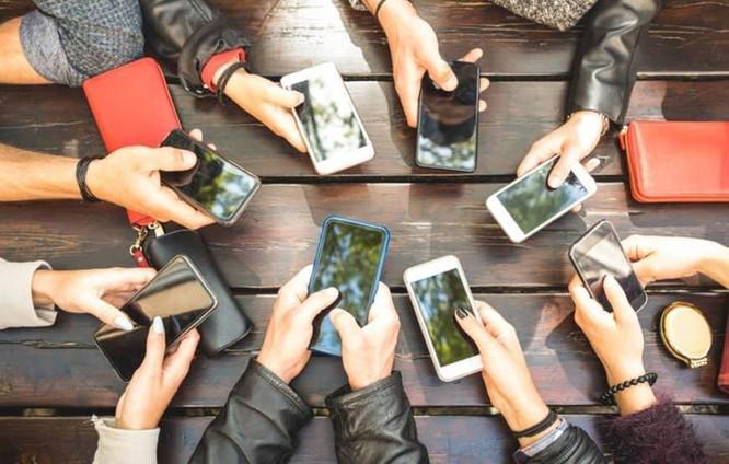 Nhật Bản chuẩn bị 10 tỷ số điện thoại 14 số cho 5G ảnh 1