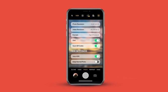 Bản dựng iOS 13 với nhiều tính năng iFan mơ ước ảnh 6