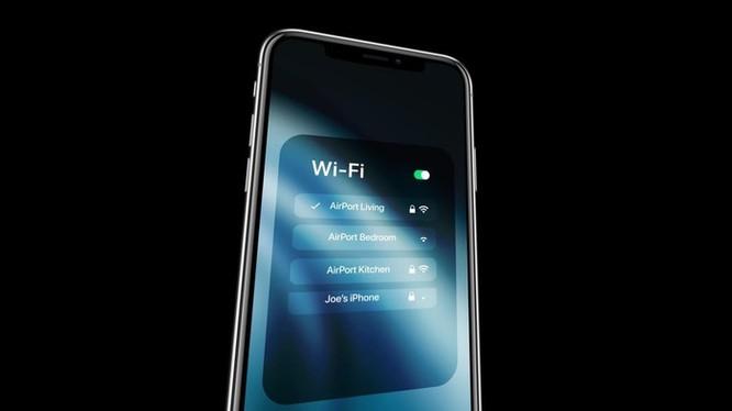 Bản dựng iOS 13 với nhiều tính năng iFan mơ ước ảnh 4