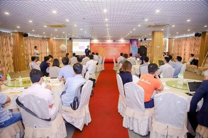 Giải pháp Ruckus Cloud Wi-fi đã có mặt tại Việt Nam ảnh 1
