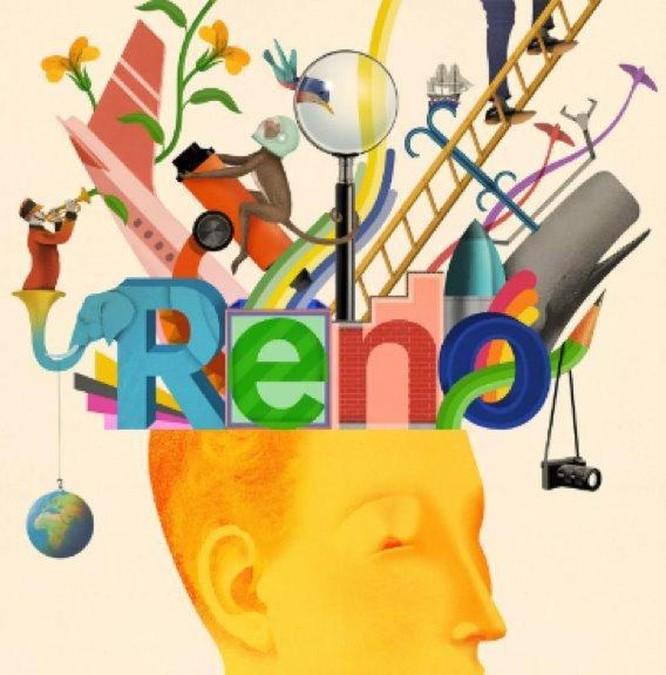 Oppo Reno ra mắt Việt Nam ngày 6/6, nhấn mạnh khả năng sáng tạo ảnh 4