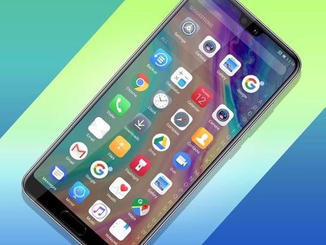 10 cài đặt cần thực hiện ngay trên Huawei P20 và P20 Pro ảnh 8
