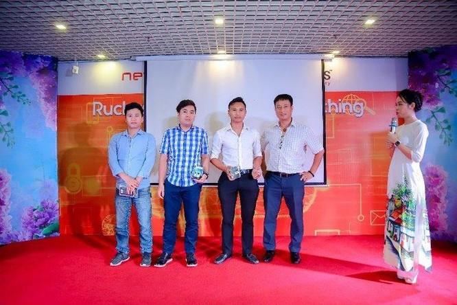 Giải pháp Ruckus Cloud Wi-fi đã có mặt tại Việt Nam ảnh 3