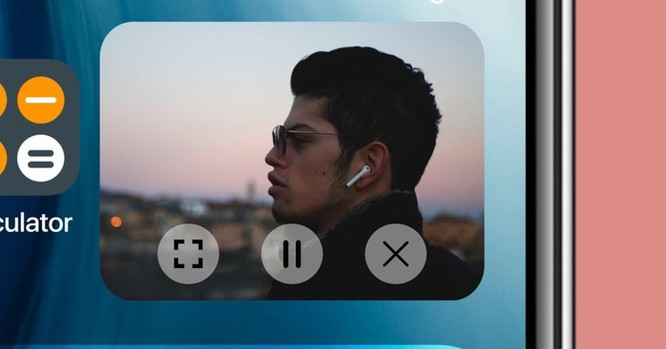 Bản dựng iOS 13 với nhiều tính năng iFan mơ ước ảnh 10
