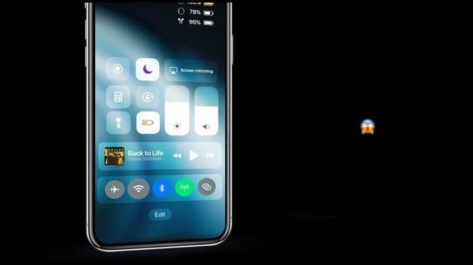 Bản dựng iOS 13 với nhiều tính năng iFan mơ ước ảnh 3